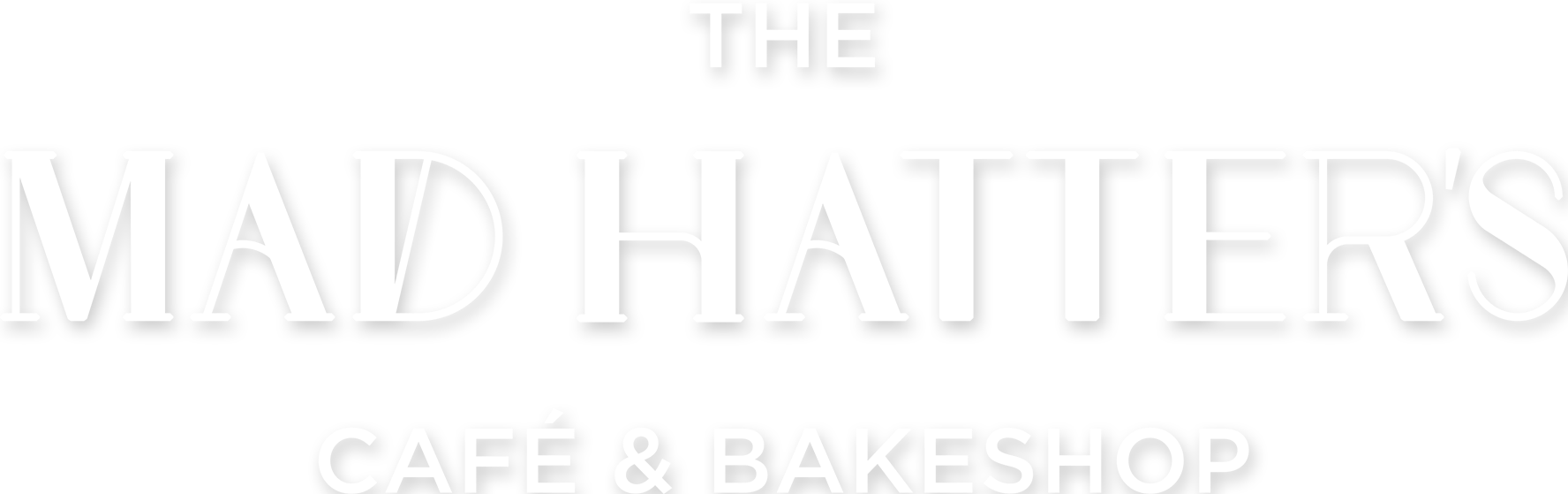 The Mad Hatter Cafe & Bakeshop